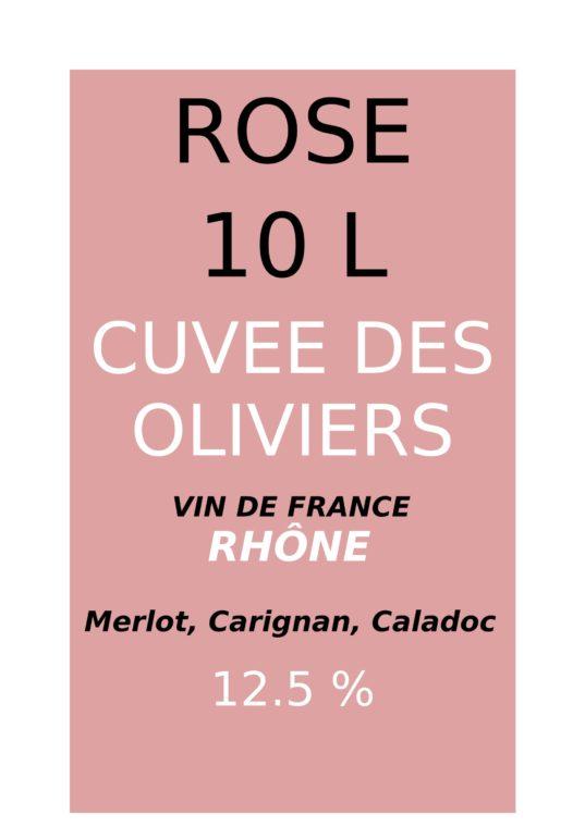 10 litres cuvée des oliviers-1