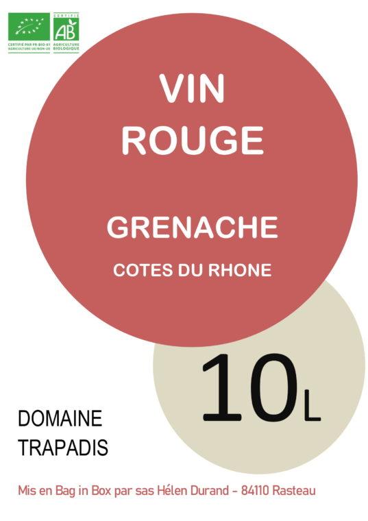 Bib-10-litres-domaine-trapadis-cotes-du-rhone-épicé-fruité-grenache-helen-durand-vaucluse-rasteau-1