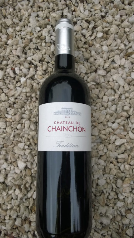 Cotes-de-Castillon-Tradition-Chateau-de-Chainchon